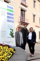 Gesundheitsforum Eningen - Aktiv und erfolgreich auf ganzer Linie