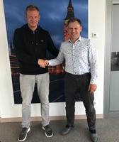 David Rölleke wird Senior PR-Berater der bk Group