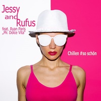 showimage Jessy and Rufus  - Chillen so schön