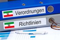 Prüfverordnung NRW für elektrische Anlagen in Sonderbauten