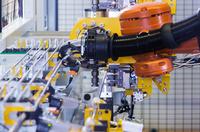 showimage Die nächste Generation an Roboterbiegern