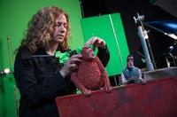 US-Kinofilm setzt auf deutsche 3D-Drucktechnologie