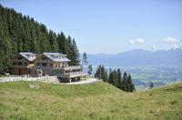 1.000-Gipfel-Urlaub mit Überraschungen - Hideaway im Allgäu