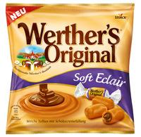 Neu: So soft war Werther´s Original noch nie!