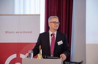 bvbf: Rene Schümann als Vorsitzender bestätigt - Wahlen brachten Änderungen im Vorstand und Beirat
