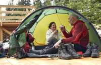 Neuer Hotspot für Trekking-Urlauber