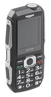simvalley MOBILE Stoßfestes Outdoor-Handy XT-300 Dual-SIM