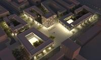 Rosa-Alscher Gruppe verkauft zwei Baufelder an Realisierungspartner ISARIA Wohnbau
