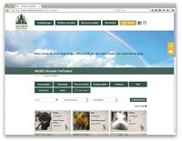 Der virtuelle Tierfriedhof von ANUBIS-Tierbestattungen - eine Erfolgsstory