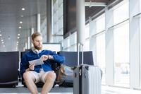 Fluggastrechte bei Verspätungen und Annullierungen - Verbraucherinformation des D.A.S. Leistungsservice
