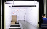 Moderne Beleuchtungslösung für namhaften Online-Versandhändler - Presseinformation der Deutschen Lichtmiete