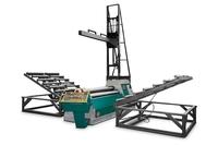 showimage Hezinger GmbH: Materialhandling in der Blechbearbeitung