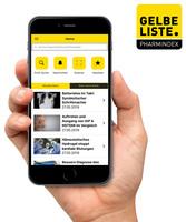 Gelbe Liste Pharmindex App neu
