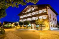 Pfingsten - Ruhe und Erholung im Erwachsenen Hotel
