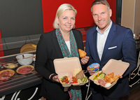 Leckere Mahlzeiten retten - Kölner Accor Hotels sind Partner von Too Good To Go