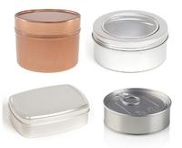 Kronenberg24 präsentiert neue Metalldosen Kollektion