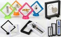 Kronenberg24 präsentiert innovative 3D Geschenkverpackung