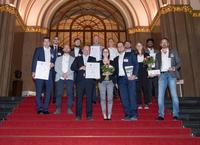 Hightech aus Hessen: Deutscher SmartHome Award für zwei hessische Unternehmen