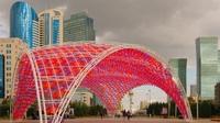 showimage Kasachstan - das effiziente Terminal für Investitionen in Zentralasien