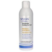 Sivash-Heilerde Mineral Duschgel