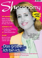showimage Neu: SHEconomy - die neuen Seiten der Wirtschaft