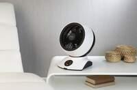 Sichler Haushaltsgeräte 3D-Raumventilator VT-600.3D