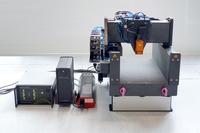 Höchste Genauigkeit auf subatomarer Ebene: LSTEP express von LANG steuert Nanotechnologie