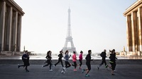 showimage Four Seasons Hotels and Resorts feiert Global Wellness Day