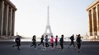 Four Seasons Hotels and Resorts feiert Global Wellness Day