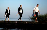 """Aktueller Musiktipp: Neue EP """"Bis zum Meer - Von Uns"""" von den Fiesta Poets"""