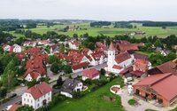 Gemeinde Schlier sucht Quartiersversorger