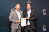 GELITA-Produkt gegen Osteoporose erhält Innovationspreis