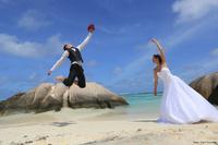 Heiraten und Flittern auf den Seychellen - ein Wunschtraum?