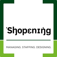 showimage Shoperöffnung und -management in erfahrene Hände legen