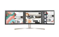 showimage LG 49WL95C in der Medienproduktion: mehr UltraWide, mehr Platz