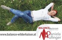 Leben meistern, Daniela Aufinger - bietet Hilfe in Ellmau, Tirol, am Wilden Kaiser