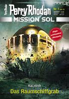 Eine neue Science-Fiction-Serie mit zwölf Romanen: