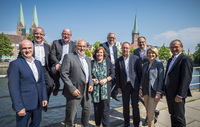 showimage Klaus-Jürgen Philipp als Präsident des VdF bestätigt
