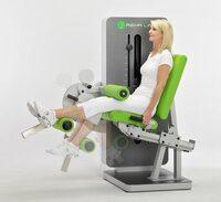 Kleine Gerätekunde zur medizinische Trainingstherapie