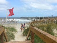 Was bedeuten die Flaggen am Strand? - Tipp der Woche der ERGO Reiseversicherung