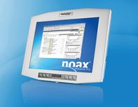 Alle noax Industrie-PCs auf einem Blick