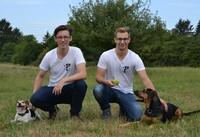 Hund & Mensch - eine starke Gemeinschaft
