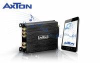 Günstige Profi-Klang DSP-Endstufe - AXTONs A540DSP im Test