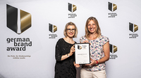showimage German Brand Award 2019 für medi