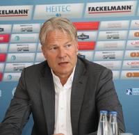 showimage Handball-Bundesliga: Die erfolgreichste Saison des HC Erlangen