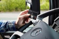 Mercedes ServiceCard setzt sich für besseres Kraftfahrer-Image ein