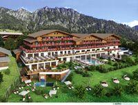 Das Natur & Spa Resort der Alpbacherhof****s öffnet nach Umbau