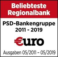 Gut, Besser, Ausgezeichnet! - PSD Bank Hannover eG