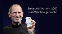 """""""Smartphone Revolution"""" - Keynote von Dr. Gundolf Meyer-Hentschel"""