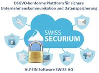 SWISS SECURIM: Ein Jahr DSGVO - Zusammenfassung, Rückblick und Fazit